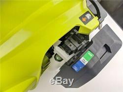 Ryobi Gaz Jet Ventilateur Souffleuse 160 Mph Compact Handheld 520 Cfm 25cc Travail De Jardin