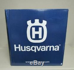 Sac À Dos Husqvarna 570bts Souffleuse