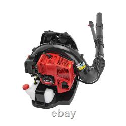 Shindaiwa Backpack Leaf Blower Tube Gaz 2 Course Réservoir De Carburant Translucide