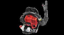 Shindaiwa Eb600rt Leaf Blower Backpack Tube Throttle 58.2cc Moteur