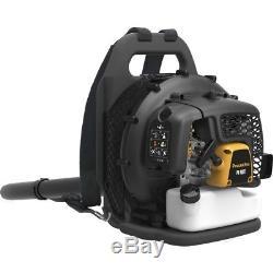 Souffleur De Vantail Pour Sac À Dos Pro 200 Mph 475 Pcm Sweaper À Essence Avec Cycle De 48 CC