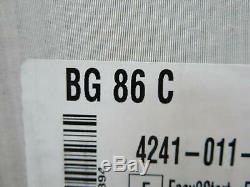 Souffleuse À Feuilles Portative Stihl Bg 86 C À Essence