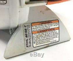 Stihl Bg 56c Gas Feuille Hand Held Powered Souffleur Easy Start