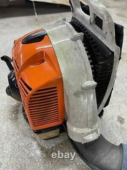Stihl Br430 Br 430 Récipient De Poche Alimenté Au Gaz 63cc