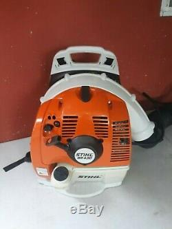 Stihl Br430 Gas Powered Backpack Souffleuse