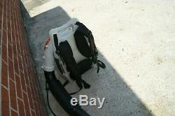 Stihl Br600 Gas Powered Backpack Souffleuse