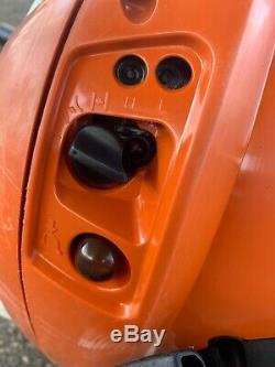Stihl Br600 Sac À Dos Gaz Commercial Souffleuse