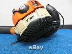 Stihl Br700 Commercial Sac À Dos Souffleuse