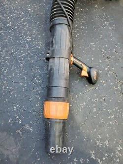 Stihl Br700x Gaz Sac À Dos Souffleuse