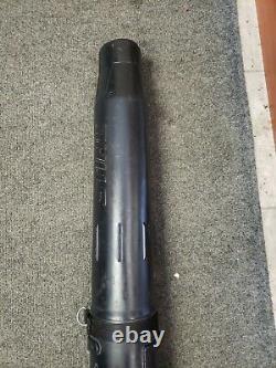 Stihl Br800x Magnum Découpe De La Feuille De Sac À Dos Pour Gaz