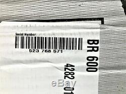 Stihl Br 600 Commercial De Gaz Sac A Dos 64.8cc Souffleuse Stihl Br600 Neuf