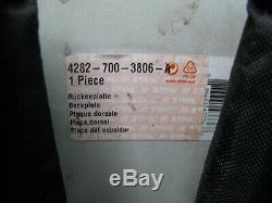 Stihl Br 600 Sac À Dos Gaz Commercial Souffleuse Br600