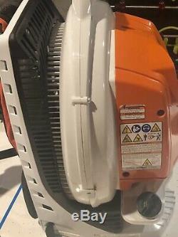 Stihl Br 800c Souffleur À Feuilles À Feuilles À Gaz Commercial Br 800c