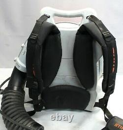 Stihl Magnum Br600 Backpack Leaf Blower 64cc 4-mix 2-stroke Gaz Alimenté 238mph