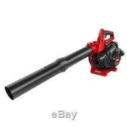 Toro Gaz Souffleuse / Aspirateur / Déchiqueteuse 150 Mph 460 Cfm 25.4cc 2-cycle De Poche